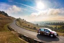 Transilvania Rally: o cursa cu incidente nedorite pentru DTO Rally Team