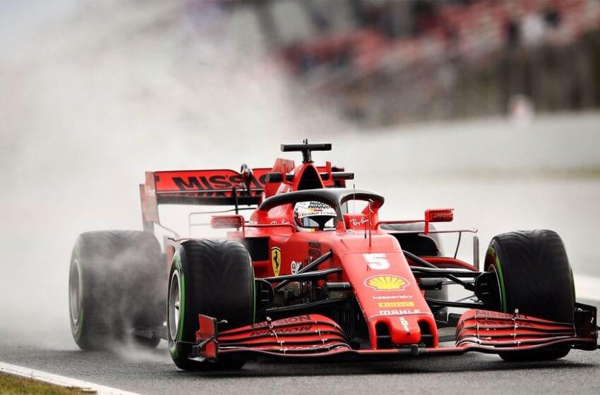 Vettel are incredere ca Ferrari ii da aceleasi specificatii pentru monopost ca a lui Leclerc