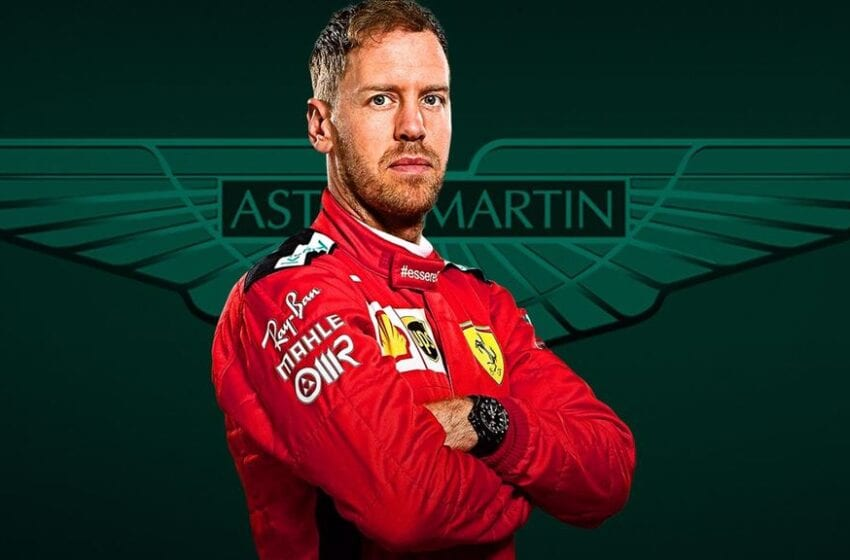Vettel: Celor de la Ferrari le va fi mult mai dor de mine