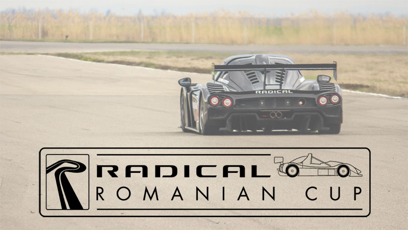 Radical Romanian Cup