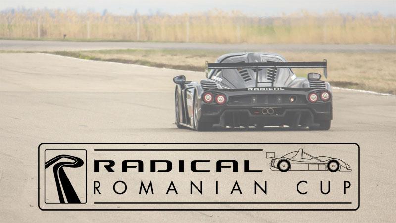 Radical Romanian Cup